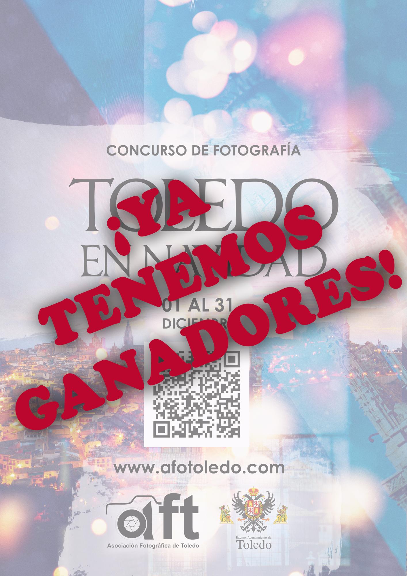 GANADORES CONCURSO