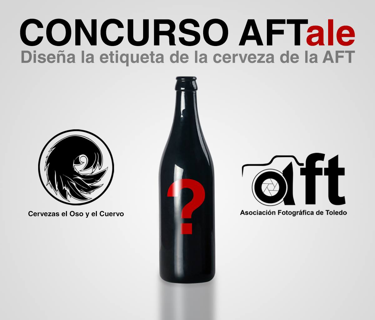 AFTale la cerveza de AFT - El concurso