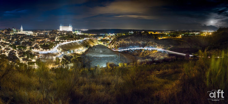 Toledo como nunca se ha fotografiado V. LA FOTO